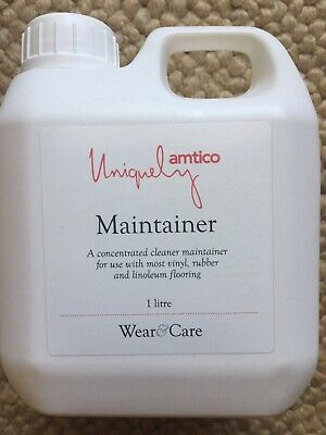 Amtico International Floorcare Maintainer 1 litre