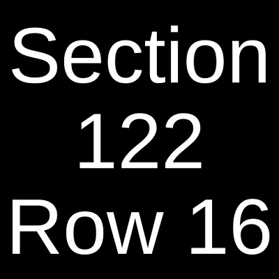 2 Tickets Bob Seger and The Silver Bullet Band 11/1/19 Philadelphia, PA