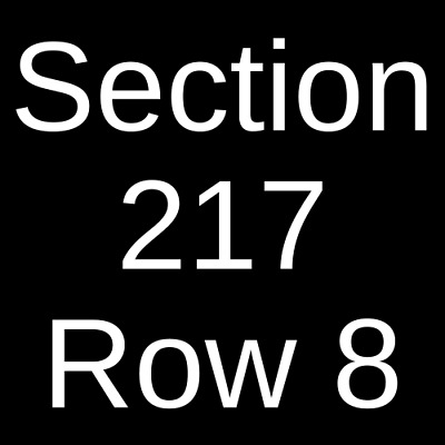 2 Tickets Tampa Bay Lightning @ Chicago Blackhawks 11/21/19 Chicago, IL