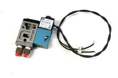 Mac 45A-LAC-DFEA-2BA Solenoid Valve (2 Available)