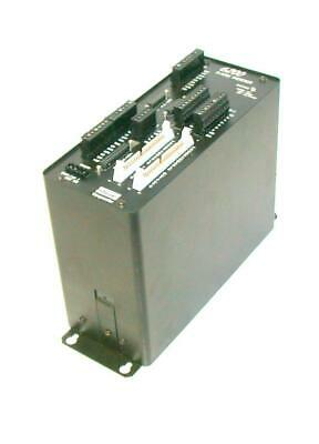 Parker Compumotor  6200  2-Axis Indexer Stepper Drive