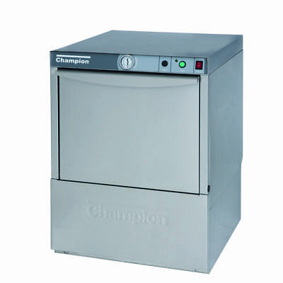 Champion UL-130 Undercounter Dishwasher