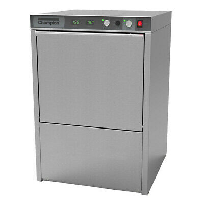 Champion UH130B Undercounter Dishwasher