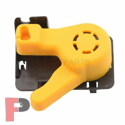 New Hood-Release Handle For 12-16 Ford Focus CV6Z-16A770-A DV45-17D959-A