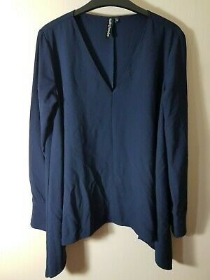 Indigo 97 NEW RRP £38 Fat Face Phoebe Jacquard Floral Pullover