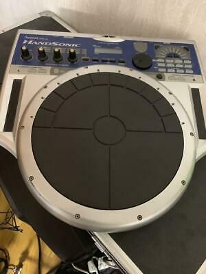 Roland HPD-15 HandSonic Percussion Electronic Drum with Ac Cable Working Used