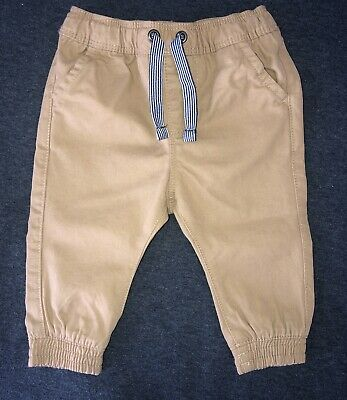 NEW Baby Boy Pants - Size 00 (3-6 months)
