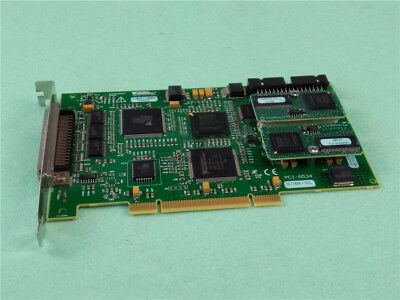 Used NI PCI-6534 DATA CARD TESTED Mint Condition tested
