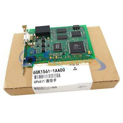 For Siemens DP/PROFIBUS/MPI PCI Card 6GK1561-1AA00 CP5611
