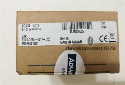 Advantech New 1PCS Remote Data Acquisition Module ADAM-4017 ( ADAM4017 )