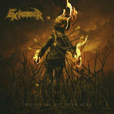 Exhorder - Mourn The Southern Skies [CD]
