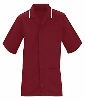 Tulip Men's Healthcare Tunic Various Colours and Sizes