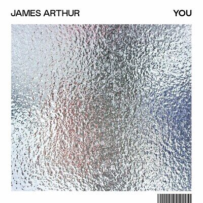 YOU - James Arthur (Album) [CD] RELEASED 27/12/2019