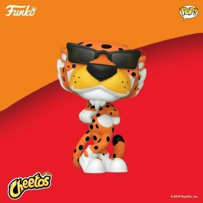 Funko Pop! Ad Icons Chester Cheetah New Pre Order