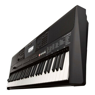 Yamaha PSR-E463 61 note Portable Keyboard (NEW)