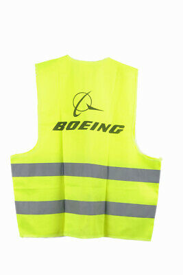 Boeing Safety Reflector Jacket (1 pc)