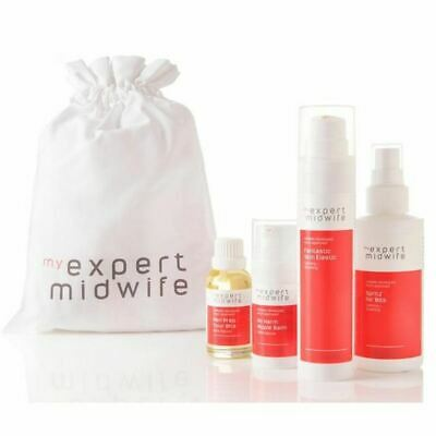 My Expert Midwife - Mum To Be Gift Set