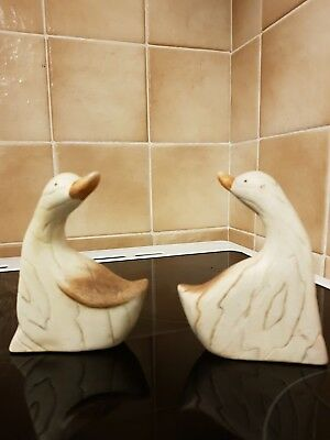Latex Mould for making these Geese
