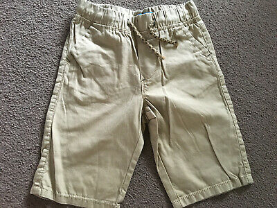 Rebel by Primark Boys shorts - Size 5-6 years