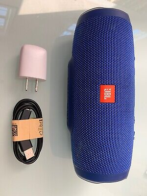 JBL Charge 3 Waterproof Portable Speaker