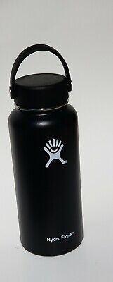 Hydro Flask Wide Mouth Stainless Steel Bottle With Flex Cap 32oz
