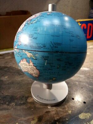 Insight World Globe