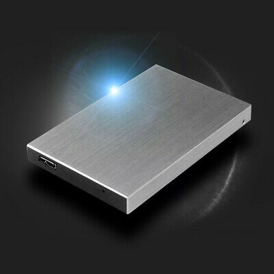 "1TB Hard Disk Drive USB 3.0 Transfer 2.5"" External Portable HDD Hard Disk Drives"