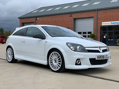 Astra VXR Nurburgring, Very High Spec, FSH, Factory Standard, 2 Former keepers