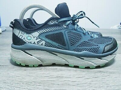 Hoka One One Challenger ATR 3 Trail Running Shoes Mens US 7 M Athletic