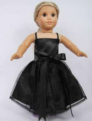 Handmade Doll Clothes Dress Fashion Accessories Lot For 18 inch Toy Girl Outfit