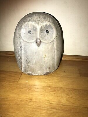 Latex Mould for making This Chubby Owl