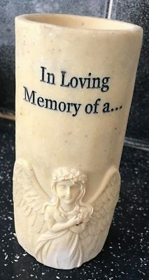 Latex Mould for making this lovely DAD candle
