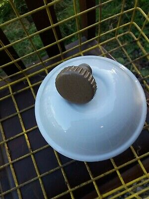 Pearsons' Spare Screw Stopper for Stone Hot Water Bottle.