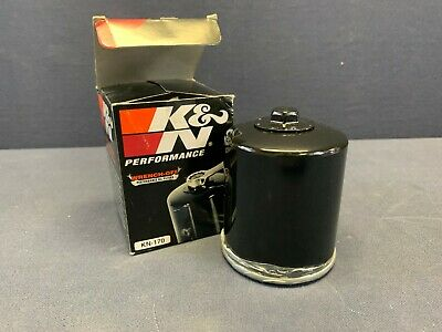 K&N Performance Oil Filter For Harley Davidson KN-170