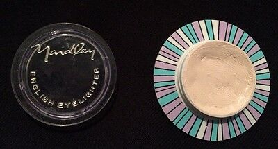 """YARDLEY VINTAGE HIGHLIGHTER Late 60's-Early 70's RARE FIND-SHADE IS """"MEDIUM"""""""