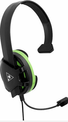 Turtle Beach Ear Force Recon Chat Gaming Headset Communicator, XBox One👍👍