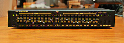 Marantz EQ-130 Equalizer -Tested Works Great  - Very Good Condition