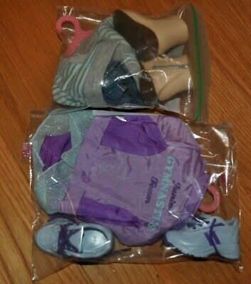 Doll Clothing fits Our Generation and American Girl 18 inch Lot 7
