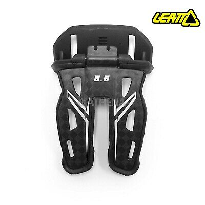 Leatt 4015100200 Thoracic Pack Gpx 6.5 Carbon/Black