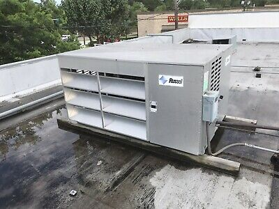 Refrigeration Unit Coolers(evaporators) and Condensing Units 7.5hp