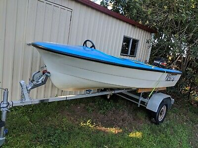 13ft runabout
