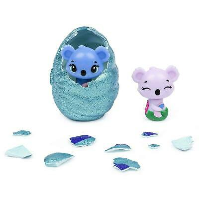 Hatchimals CollEGGtibles Royal Multipack with 4 Hatchimals & Accessories