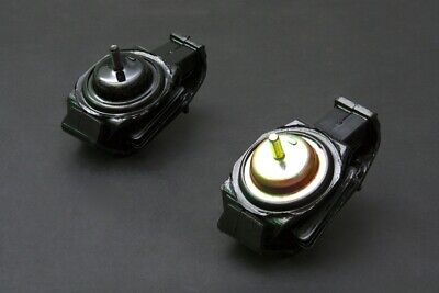 Hardrace Race Engine Mounts for Nissan Silvia S13 S14 S15 180SX 200SX SR20DET