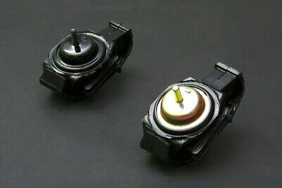 Hardrace Street Engine Mounts for Nissan Silvia S13 S14 S15 180SX 200SX SR20DET