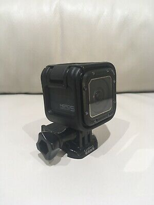 GoPro HERO5 Session Action Camera Camcorder - Certified Refurbished + Extra Accs