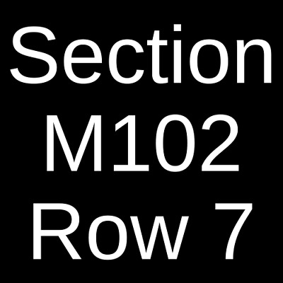 2 Tickets Charlotte Checkers @ Cleveland Monsters 11/3/19 Cleveland, OH