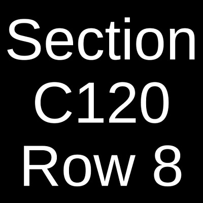 2 Tickets Rochester Americans @ Cleveland Monsters 11/30/19 Cleveland, OH