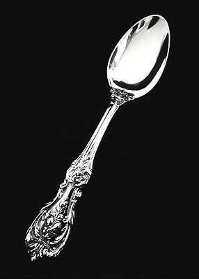 "Reed & Barton Sterling Silver Francis I Teaspoon - 5 7/8""- H with Patent Date 👍"