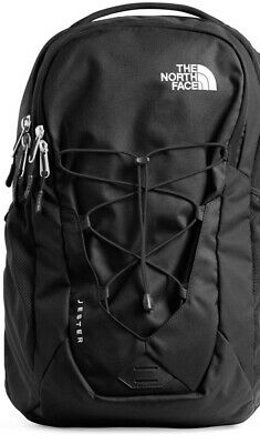 The North Face Jester Backpack - New, Black