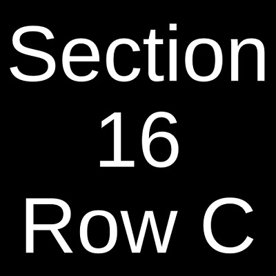 3 Tickets Buffalo Sabres @ Vegas Golden Knights 2/28/20 Las Vegas, NV